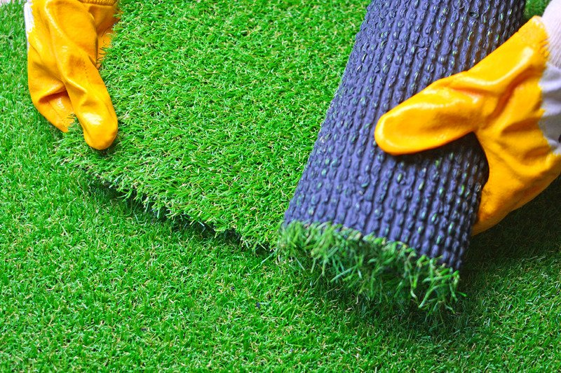 High quality, artificial grass roll - Ballarat